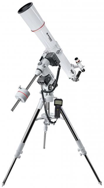 BRESSER Messier AR-90/900 EXOS-2 GoTo Telescope
