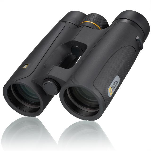 NATIONAL GEOGRAPHIC 8x42 Binoculars with Open Bridge