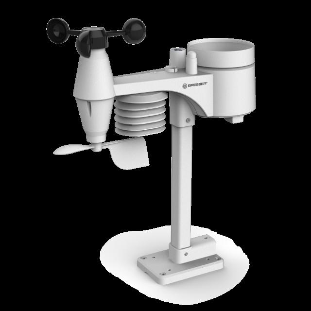 BRESSER 7-in-1 Outdoor Sensor for 7003300