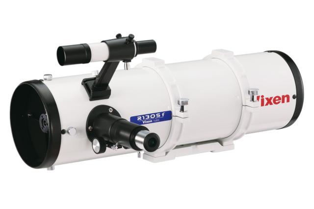 Vixen R130Sf Reflector Telescope - optical Tube