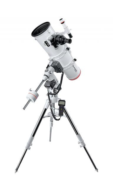 BRESSER Messier NT-150S/750 Hexafoc EXOS-2 GoTo Telescope
