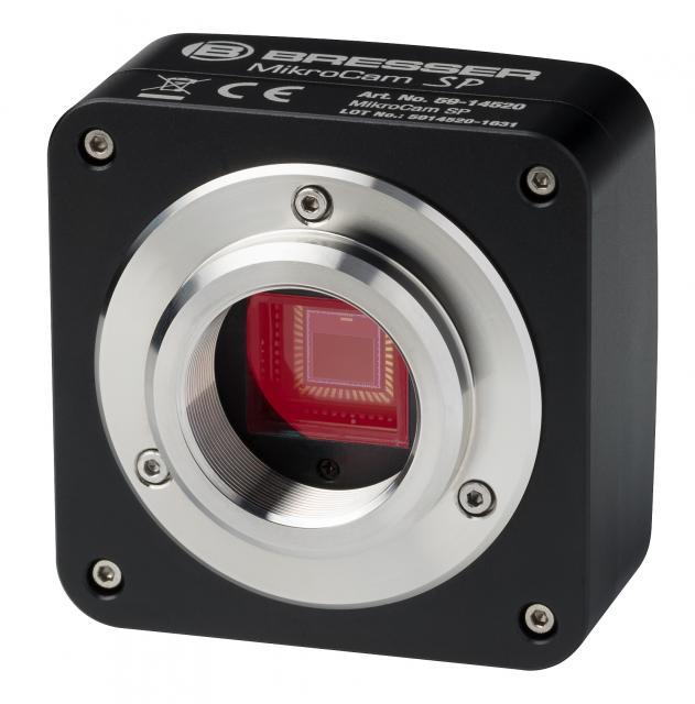 BRESSER MikroCam SP 5.0 Microscope Camera