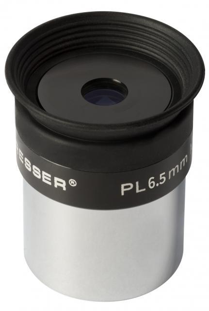 """BRESSER 6.5mm Plössl eyepiece 31,7mm/1,25"""""""