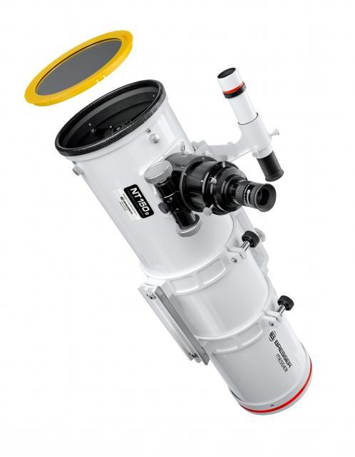 BRESSER Messier NT-150S/750 Hexafoc Optical Tube