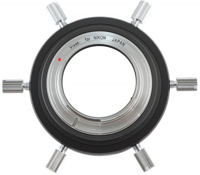 Vixen Wide Photo Adapter 60DX for Nikon