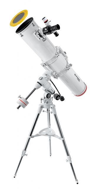 BRESSER Messier NT-130/1000 EXOS-1 Telescope