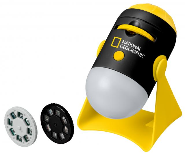 NATIONAL GEOGRAPHIC Mini Projector