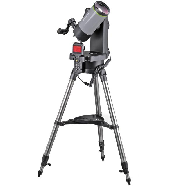 BRESSER Space Explorer MC 90/1250 Automatic-Telescope