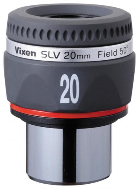 Vixen SLV 50° Eyepiece 20mm (1.25'')