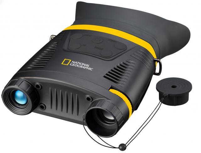 National Geographic Digital Nightvision Binocular