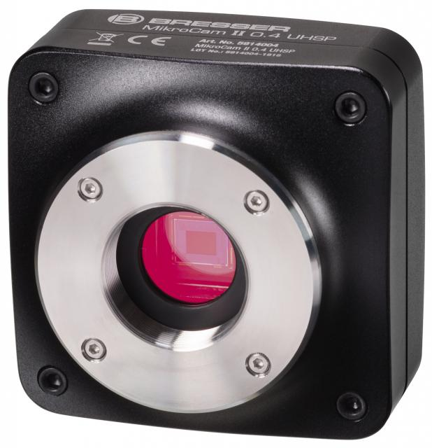 BRESSER MikroCam II 0.4 UHSP microscope camera