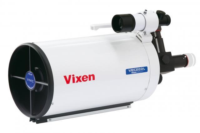 Vixen VMC200L Maksutov-Cassegrain mirror telescope - optical tube