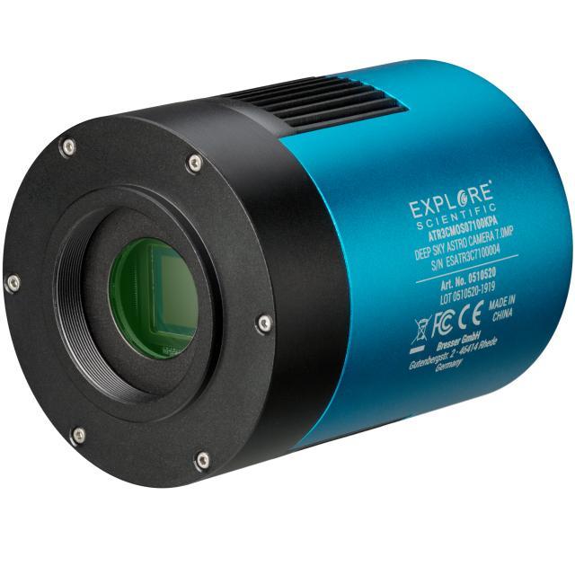 EXPLORE SCIENTIFIC Deep Sky Astro Camera 7.1MP