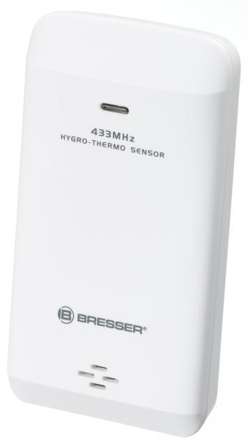 BRESSER 8 Channel Thermo-/Hygro-Sensor