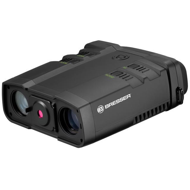 Digital Nightvision NightSpyDIGI Pro FHD 3,6x 250m/940nm IR (invisible)