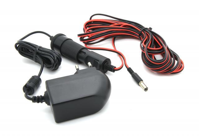 BRESSER Wall adapter 12V/ 2A