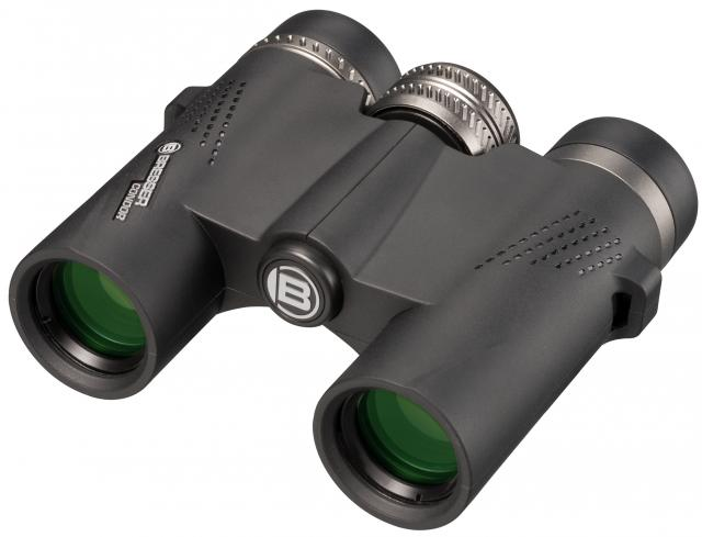 BRESSER Condor 10x25 Roof Binocular with UR Coating